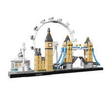 Load image into Gallery viewer, LEGO® Architecture London 21034