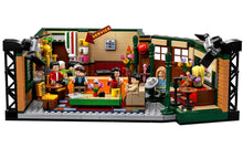 Load image into Gallery viewer, LEGO® Ideas CENTRAL PERK 21319