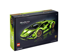 Load image into Gallery viewer, LEGO® Technic Lamborghini Sián FKP 37 42115
