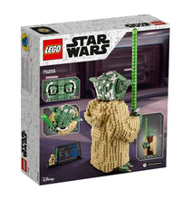 Load image into Gallery viewer, LEGO® Star Wars™ Yoda 75255
