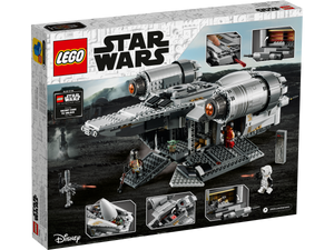 LEGO® Star Wars™ The Razor Crest 75292