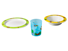 Load image into Gallery viewer, LEGO® DUPLO® Tableware 853920