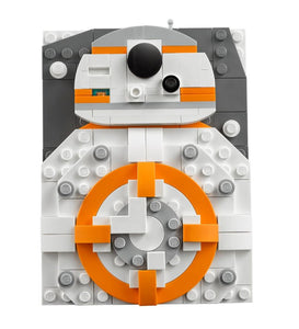 LEGO® Brick Sketches™ BB-8™ 40431