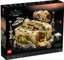 Load image into Gallery viewer, LEGO® Star Wars™ Mos Eisley Cantina™ 75290