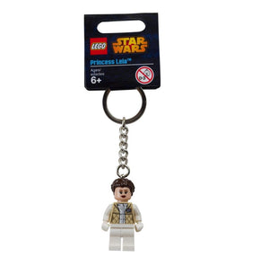 LEGO® Star Wars™ Princess Leia Key Chain 850997