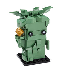 Load image into Gallery viewer, LEGO® BrickHeadz™ Lady Liberty 40367