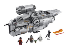Load image into Gallery viewer, LEGO® Star Wars™ The Razor Crest 75292