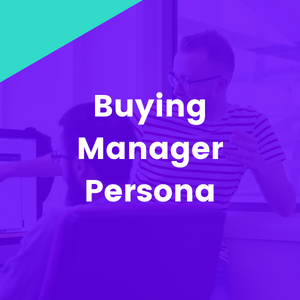 Buying Manager