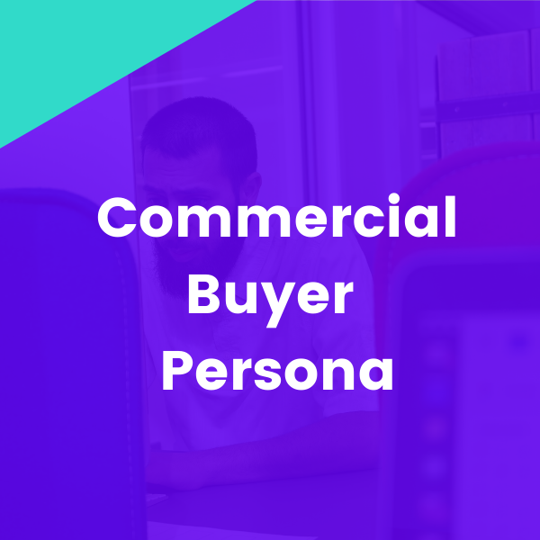 Commercial Buyer
