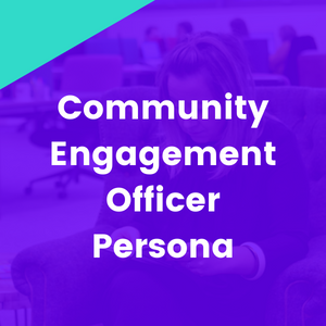 Community Engagement Officer