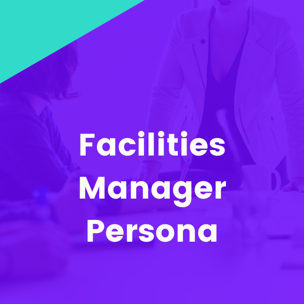 Facilities Manager