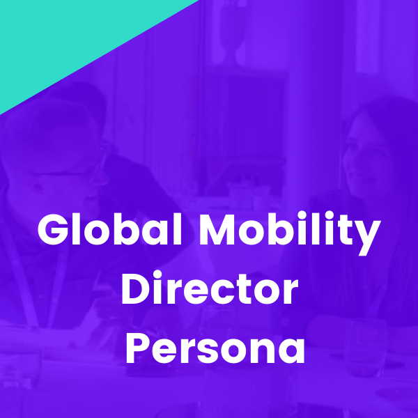 Global Mobility Director