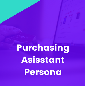 Purchasing Assistant