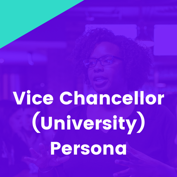 Vice Chancellor (University)