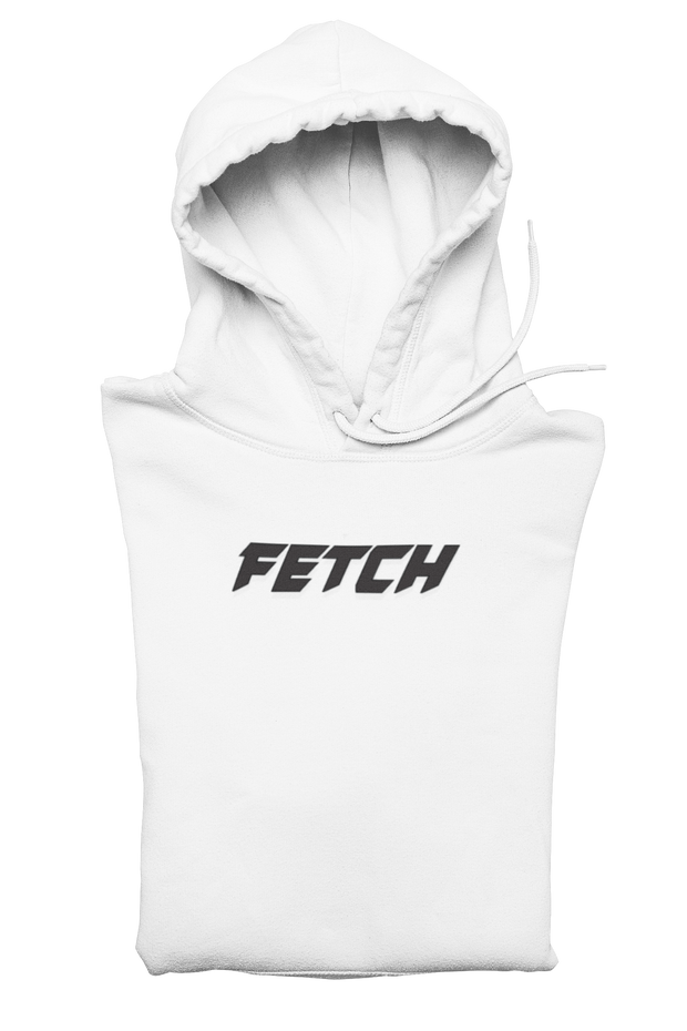 Minimal Fetch hoody