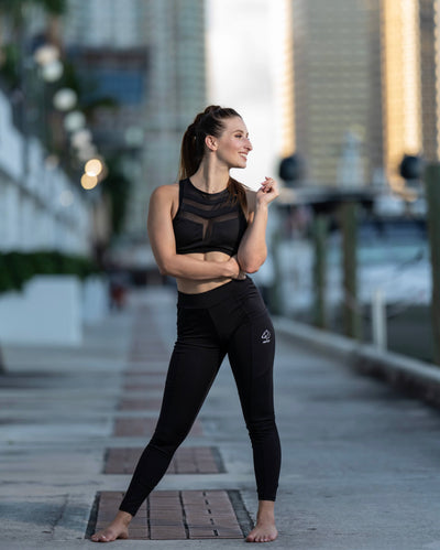 Fetch Workout Leggings