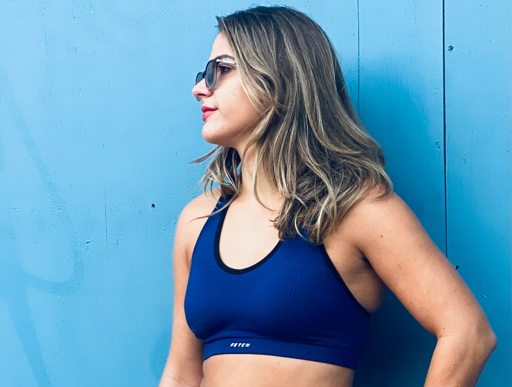 Fetch Sports Bra