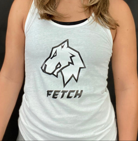 Fetch Tank Top