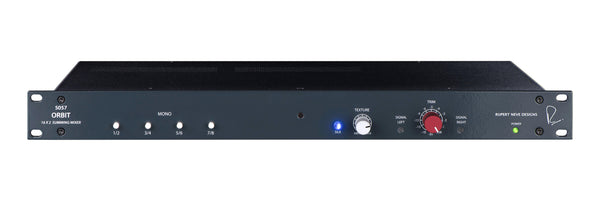 Rupert Neve Designs 5057 Orbit