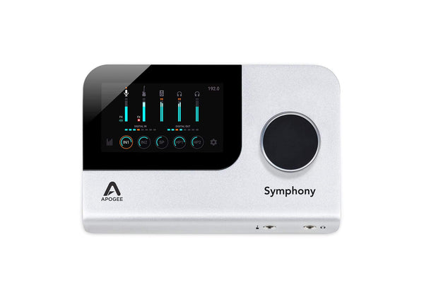 Apogee Symphony Desktop - Arda Suppliers