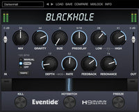 Eventide Blackhole - Arda Suppliers