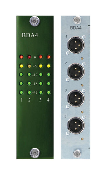 Burl BDA4 - Arda Suppliers