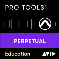 Avid Pro Tools EDU - Arda Suppliers