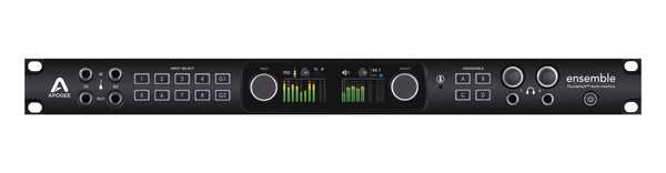 Apogee Ensemble Thunderbolt - Arda Suppliers
