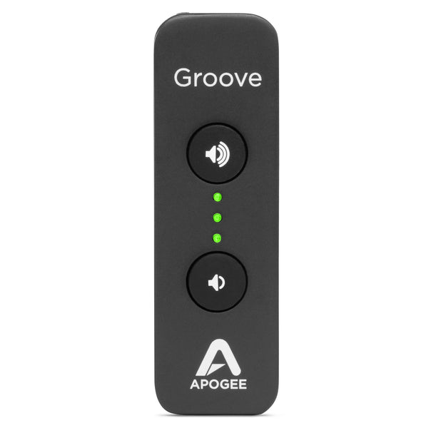 Apogee Groove - Arda Suppliers