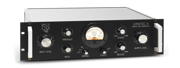 Gyraf G10 Stereo Compressor - Arda Suppliers