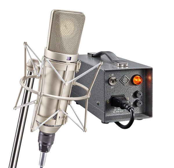 Neumann U67 - Arda Suppliers