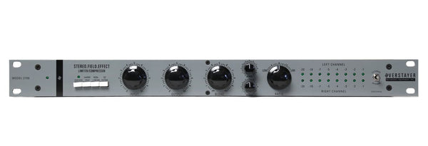 Overstayer Stereo Field Effect Model 3706 - Arda Suppliers