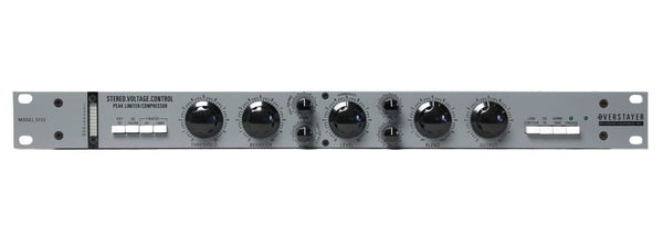 Overstayer Stereo Voltage Control Model 3722 - Arda Suppliers