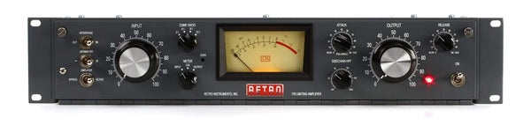 Retro Instruments 176 - Arda Suppliers