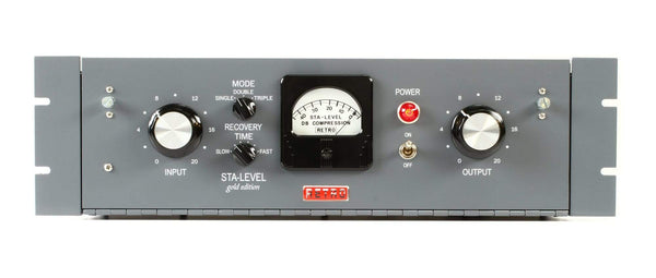 Retro Instruments Sta-Level - Arda Suppliers