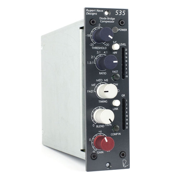 Rupert Neve Designs 535 - Arda Suppliers