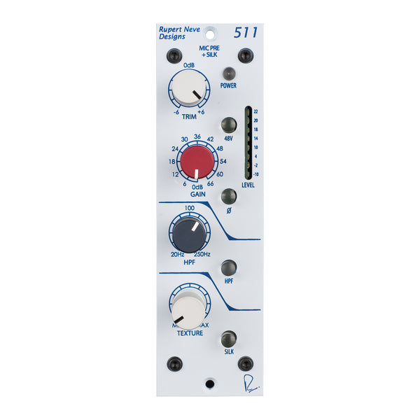 Rupert Neve Designs 511 - Arda Suppliers