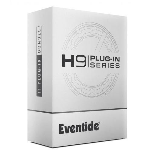 Eventide H9 Plug-In Series - Arda Suppliers