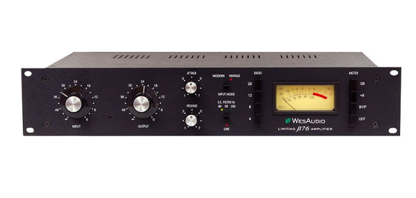 WesAudio Beta76