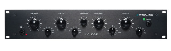 WesAudio LC-EQP - Arda Suppliers