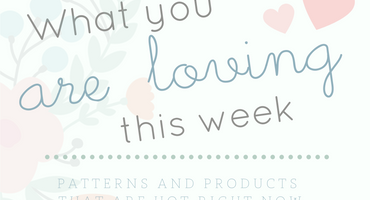 What You Are Loving This Week of 01/18/21