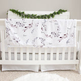 Grace Whispers Baby Deluxe Blanket