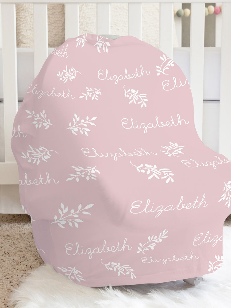 Jamie Kate Classic Car Seat Cover