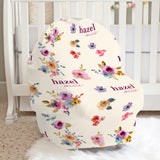 Maeve Floral Car Seat Cover