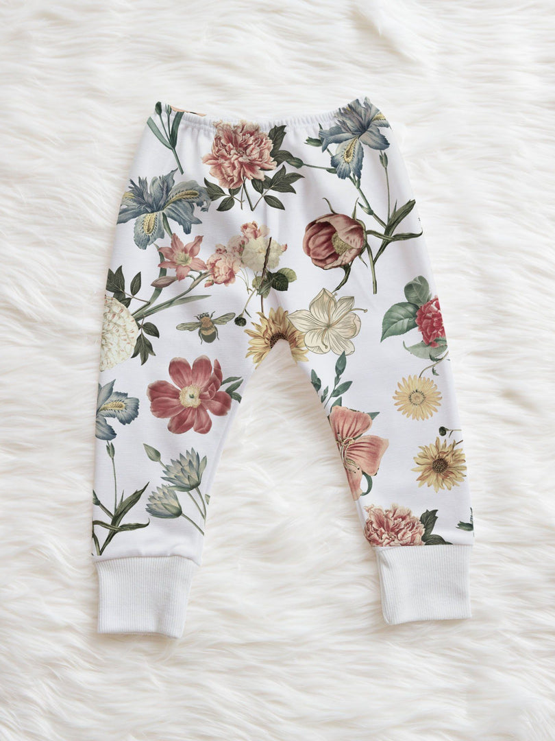 Michelle's Botanicals Leggings