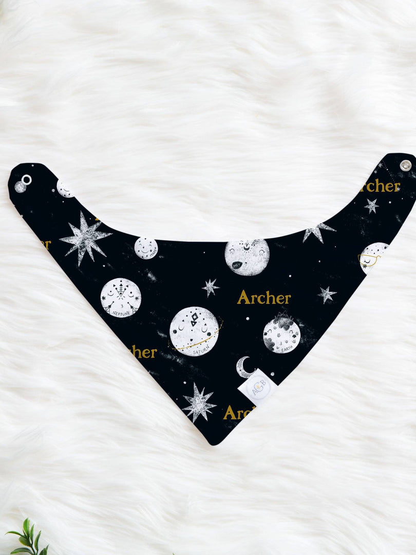 Out of this World Bib