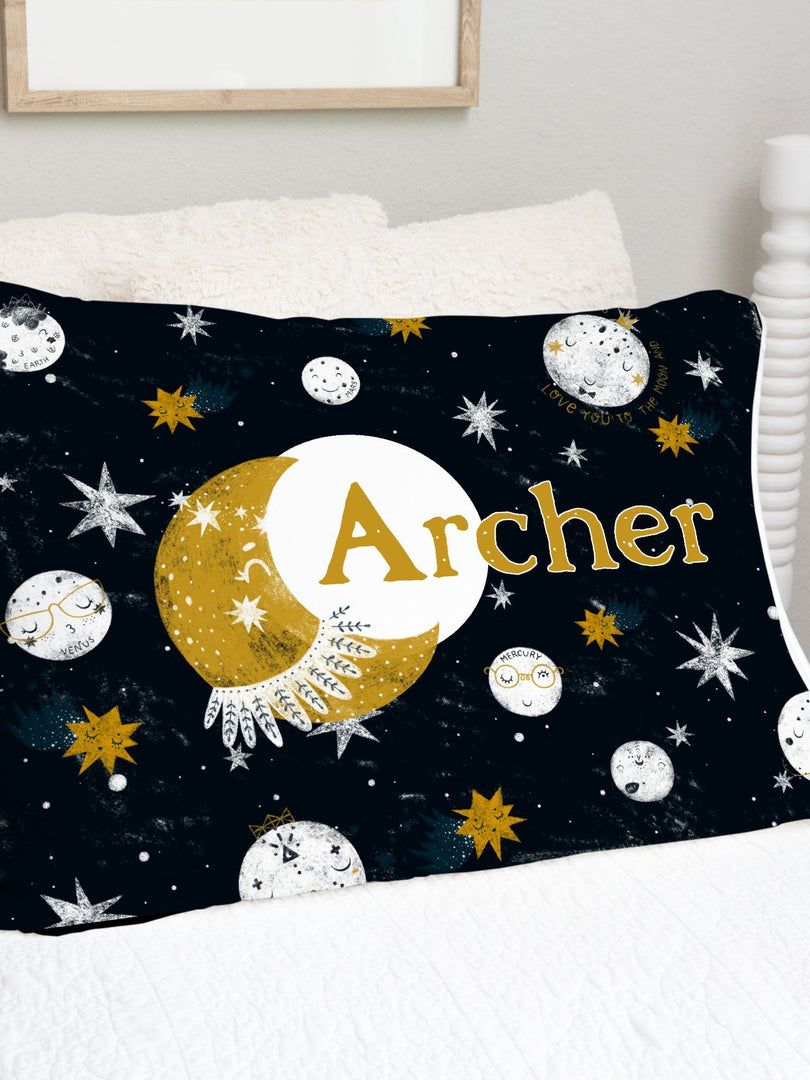 Out of This World Pillowcase