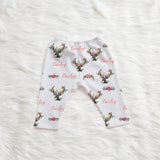 Deer Girl Leggings