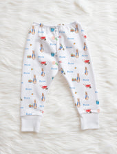 Peter Rabbit Boy Leggings