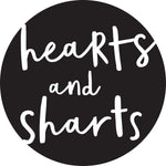 Hearts and Sharts